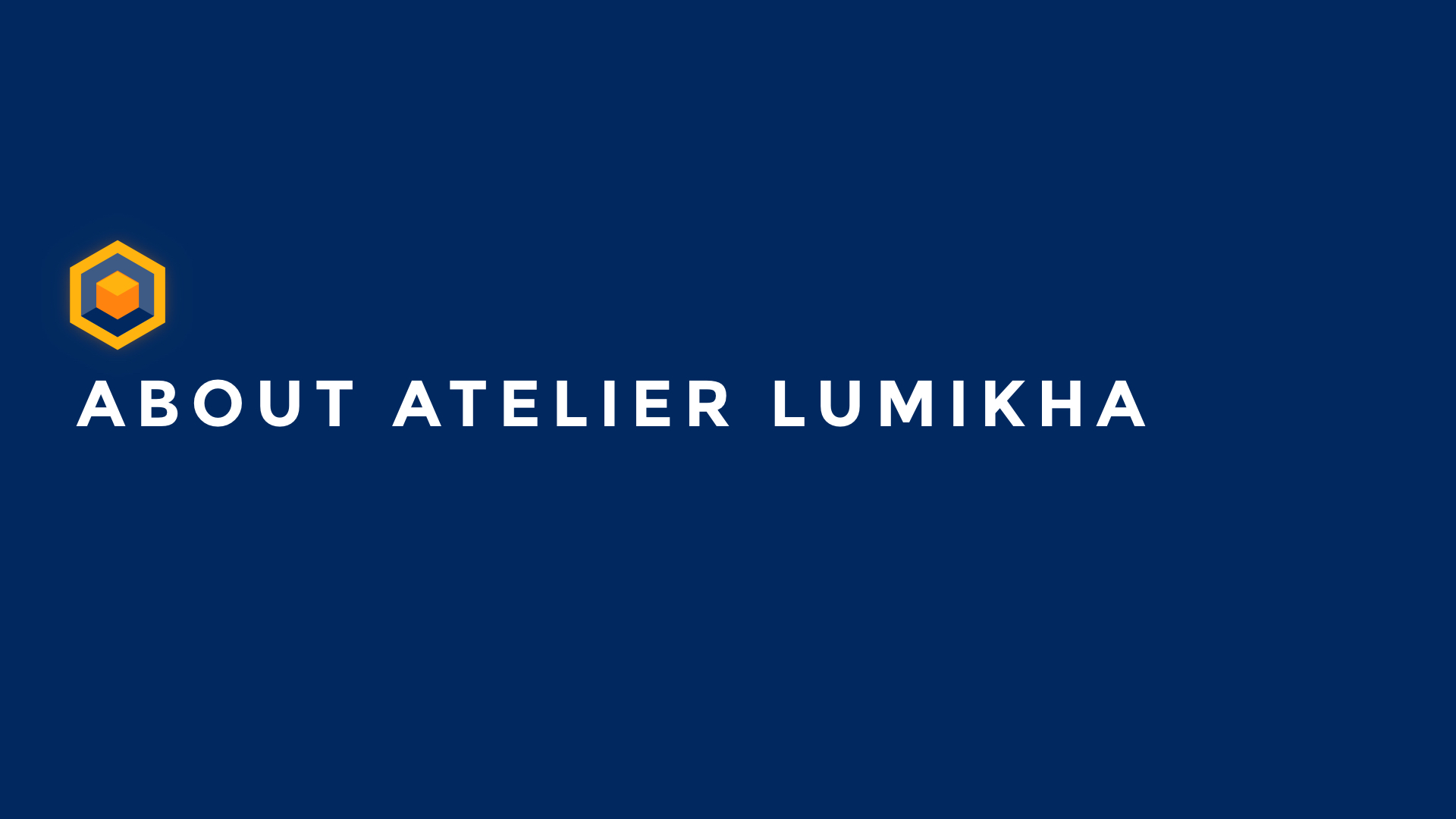 Overview of Atelier Lumikha